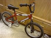 Magna Major Damage Kids Bike - Red